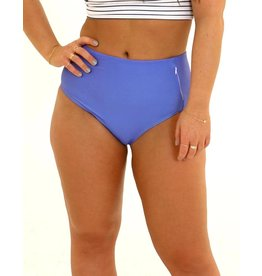 nani Swimwear Capri Zip Pocket Bottom