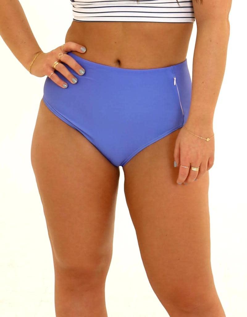 nani Swimwear Capri Zip Pocket Bottom