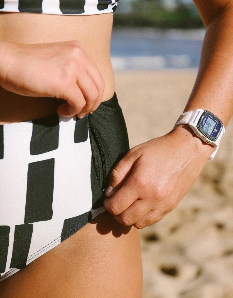 nani Swimwear Mode Zip Pocket Bottom