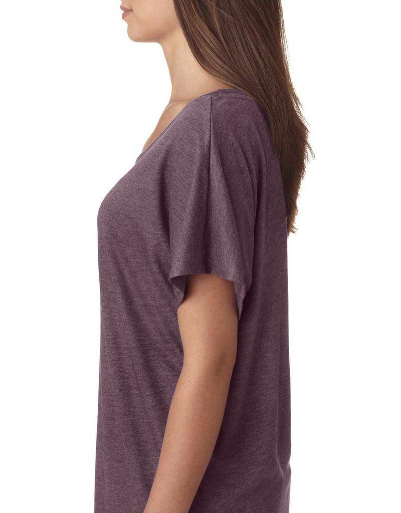 Flytrap Clothing Women's Pittsboro Dolman T-Shirt