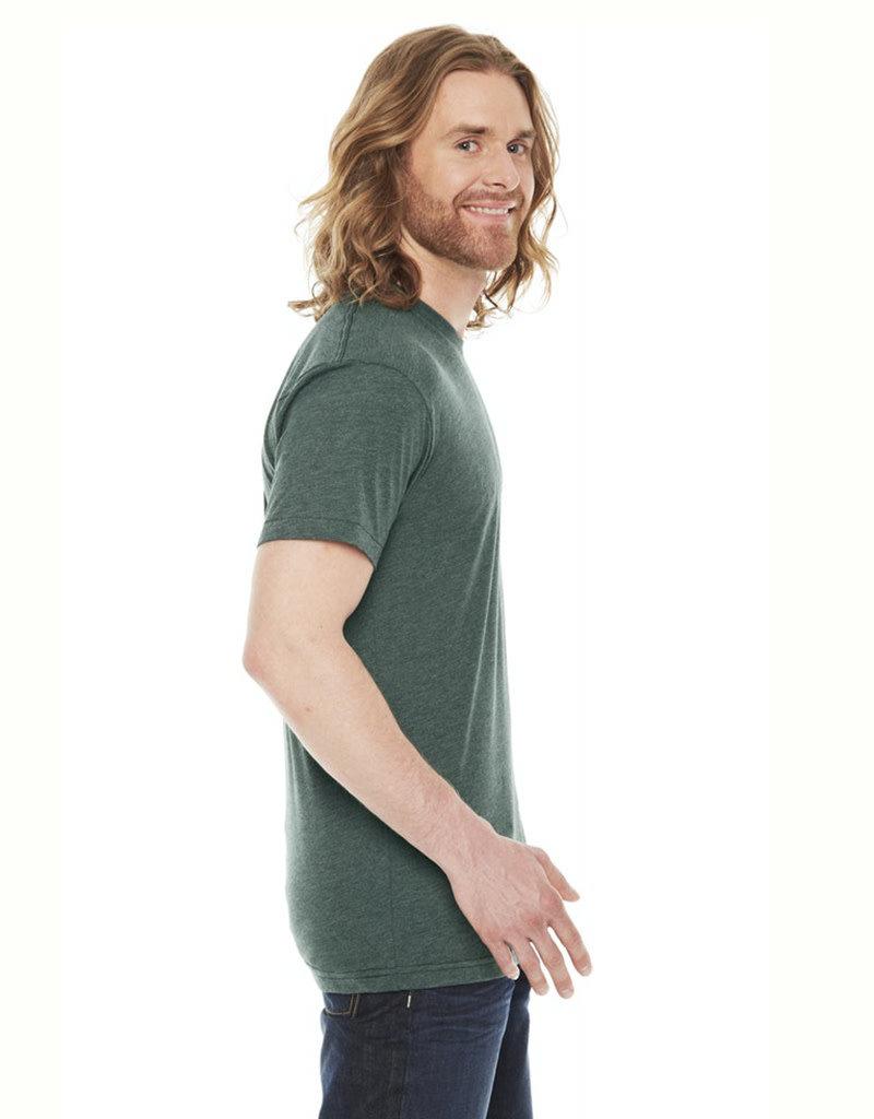 Flytrap Clothing Pittsboro Unisex Short Sleeve T-Shirt
