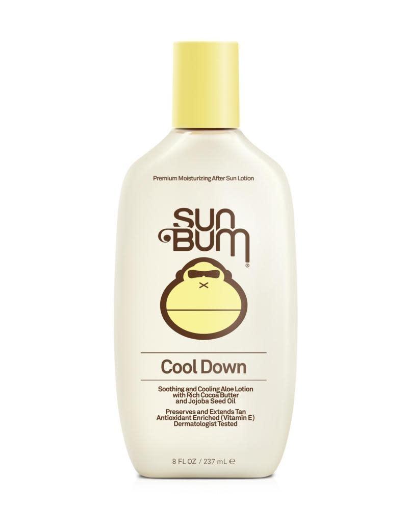 SUN BUM After Sun Cool Down Lotion  8 oz