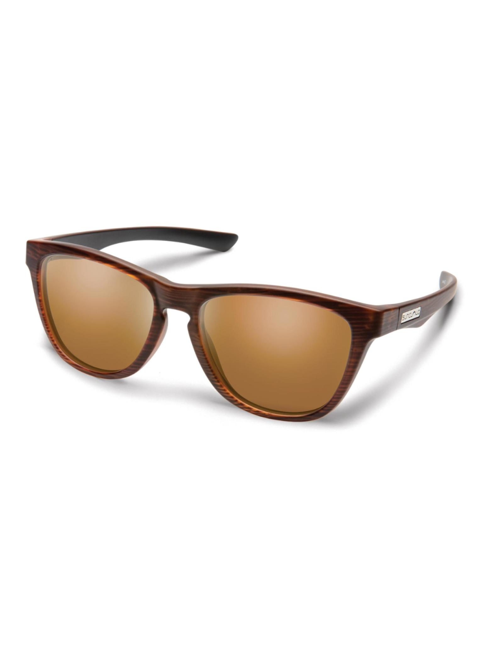 Topsail Burnished Brown Polarized Brown