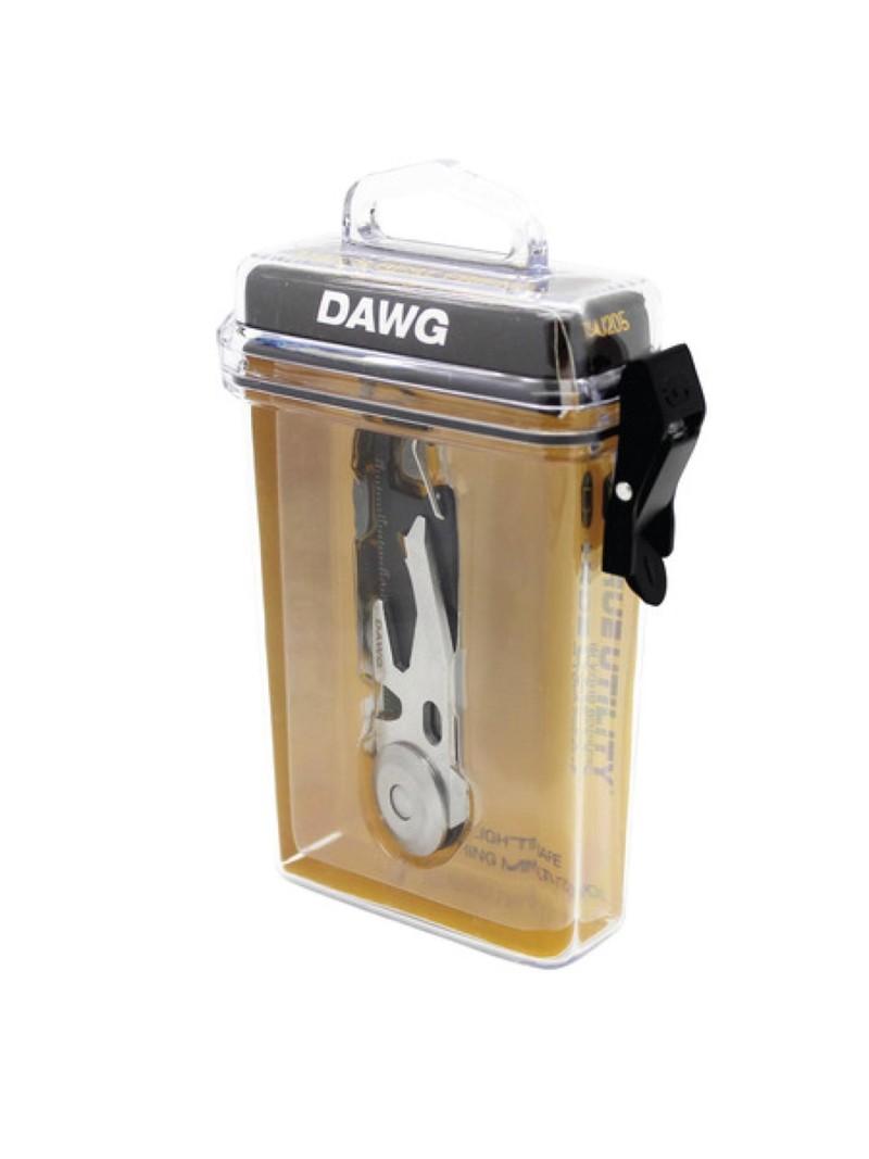 True Utility DAWG