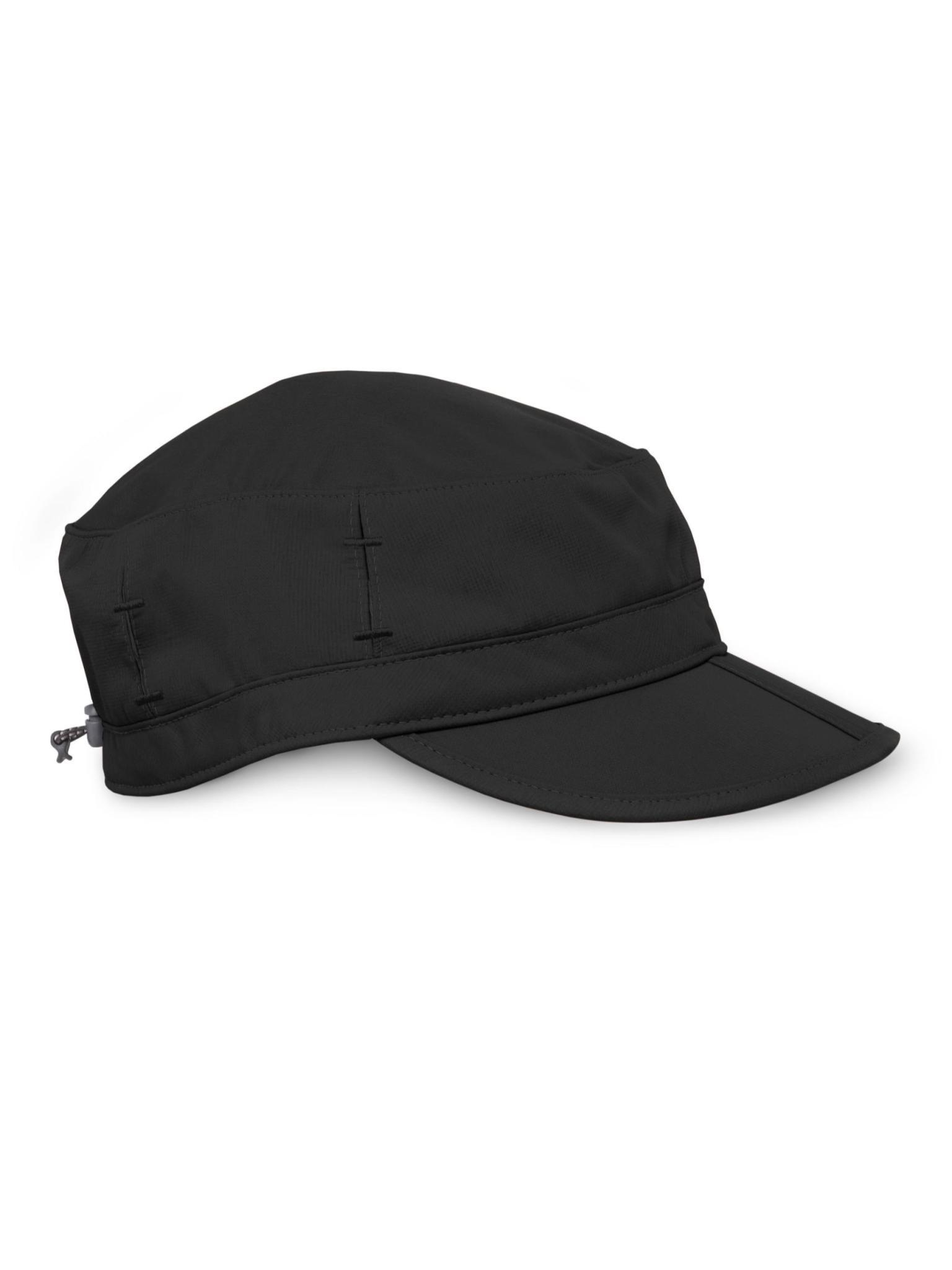 Sunday Afternoons Sun Tripper Cap Black