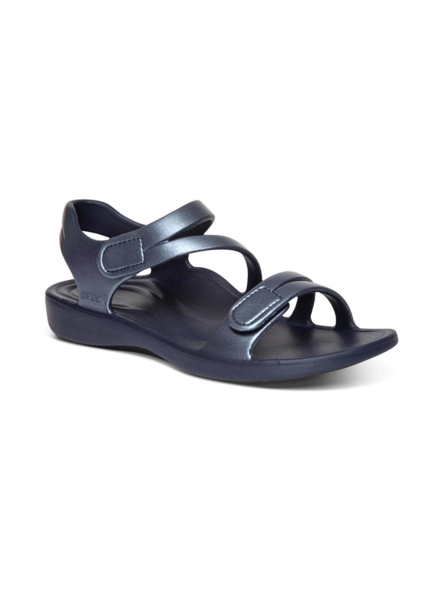 Aetrex Jillian Sport Water Friendly Sandal