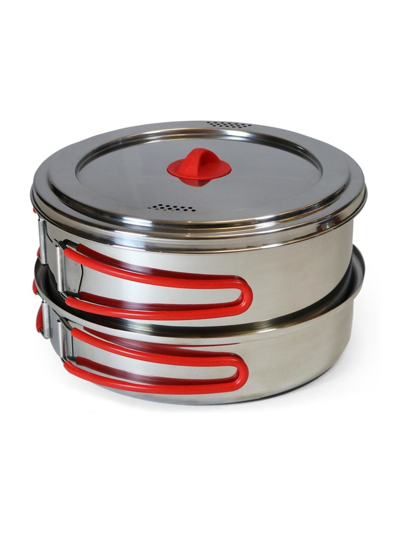 Coghlan's Stainless Steel Cook Set