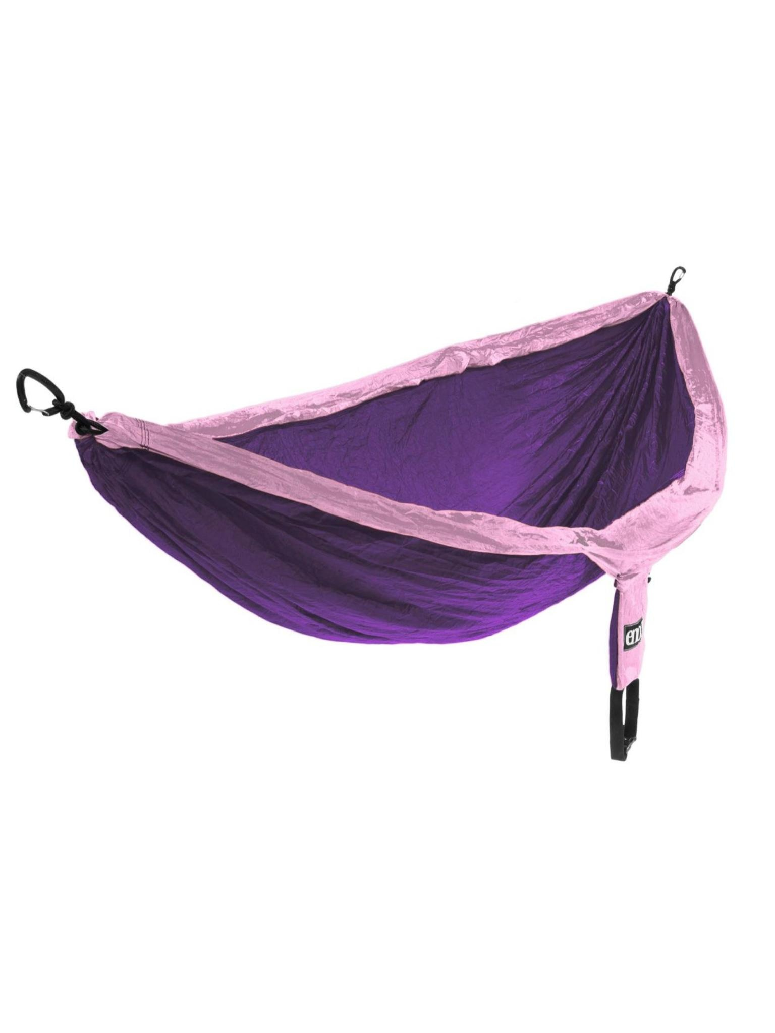 ENO DoubleNest Hammock Lavender/Violet