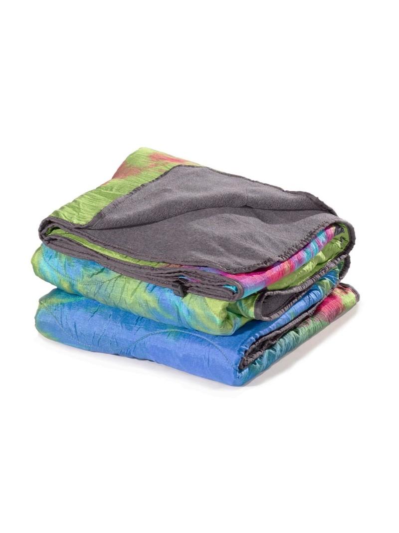 ENO FieldDay Blanket Tie Dye V2
