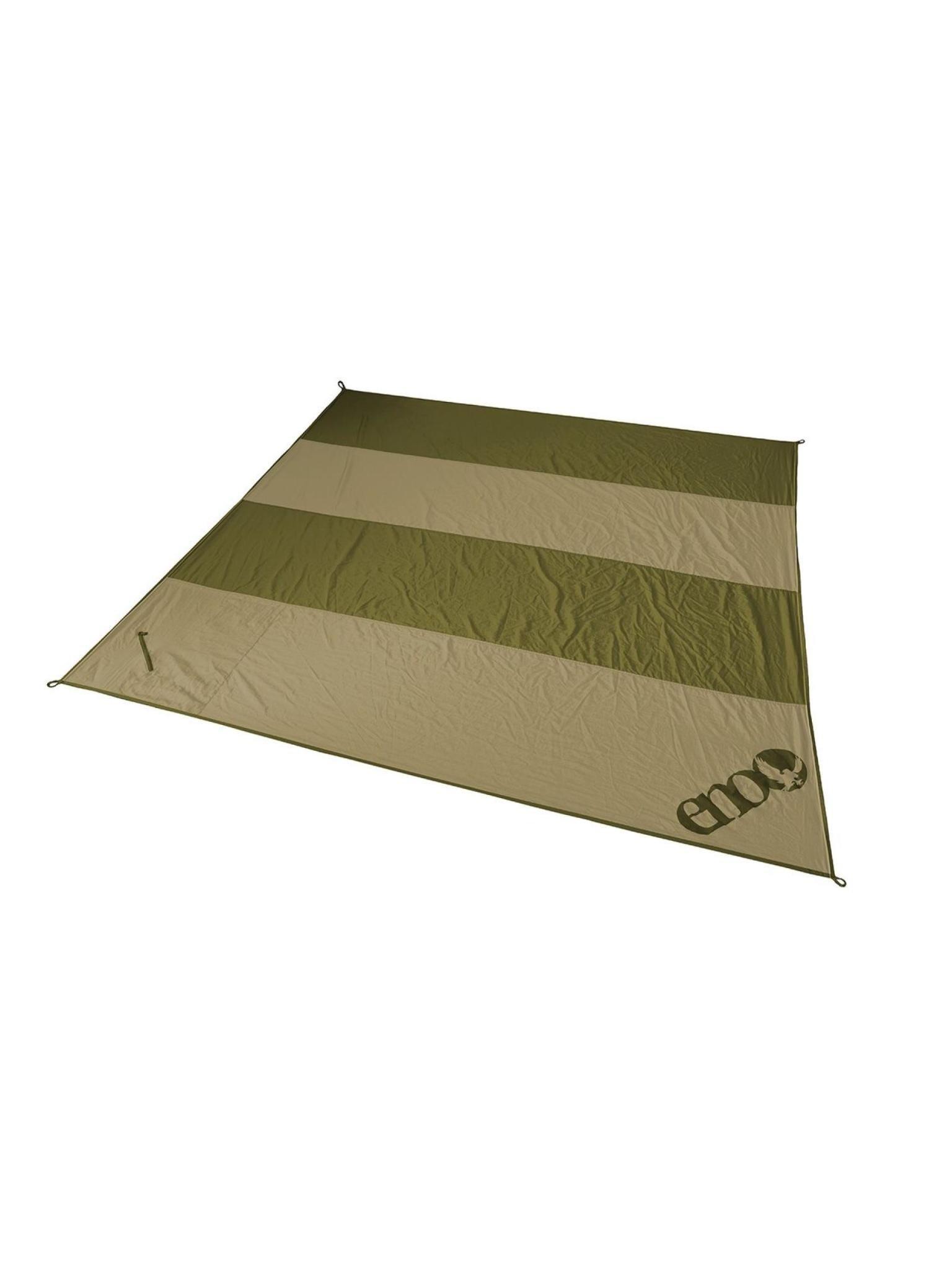 ENO Islander Blanket Khaki/Olive