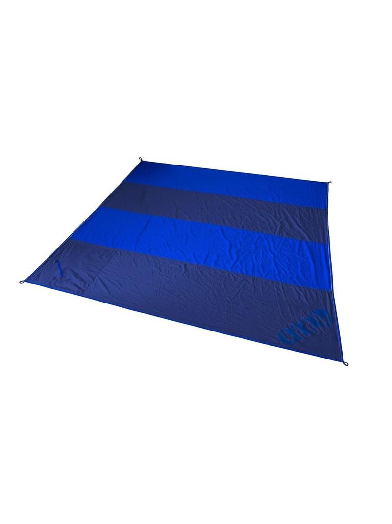 ENO Islander Deluxe Blanket Navy/Royal
