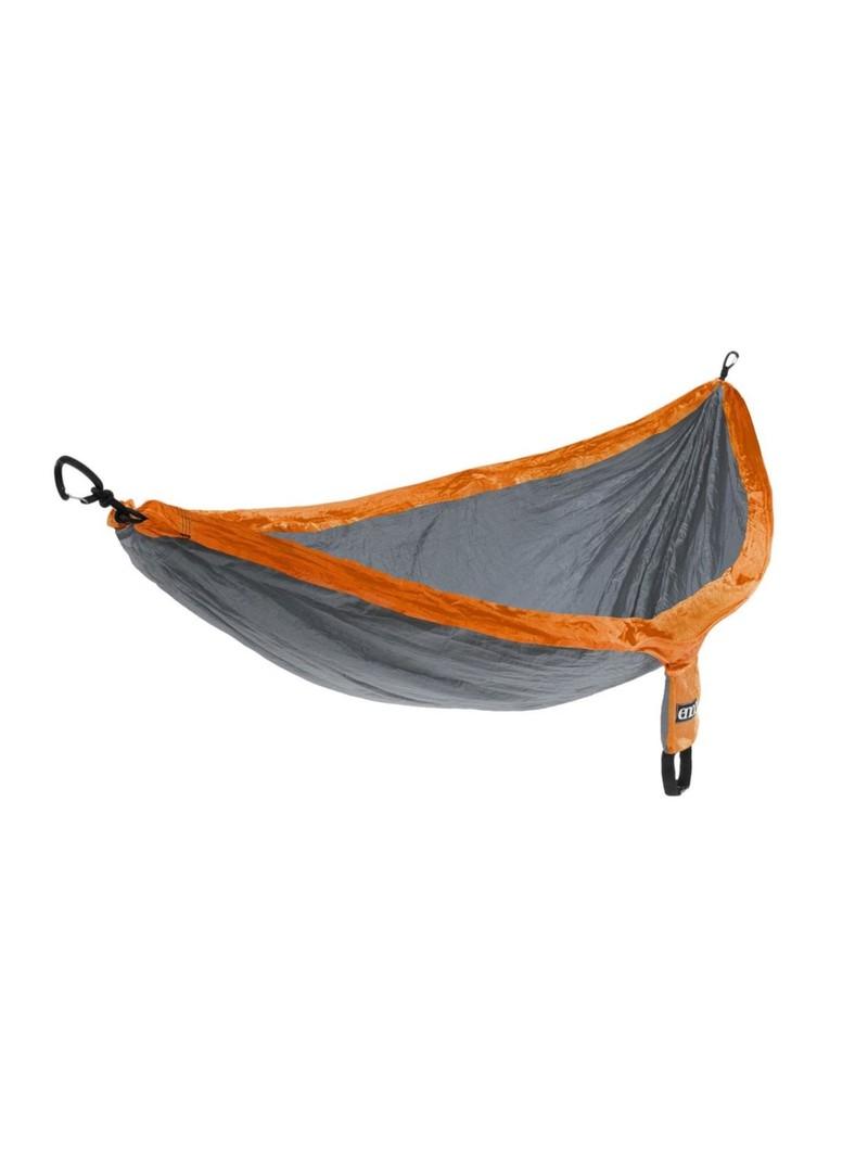 ENO SingleNest Hammock Orange/Grey