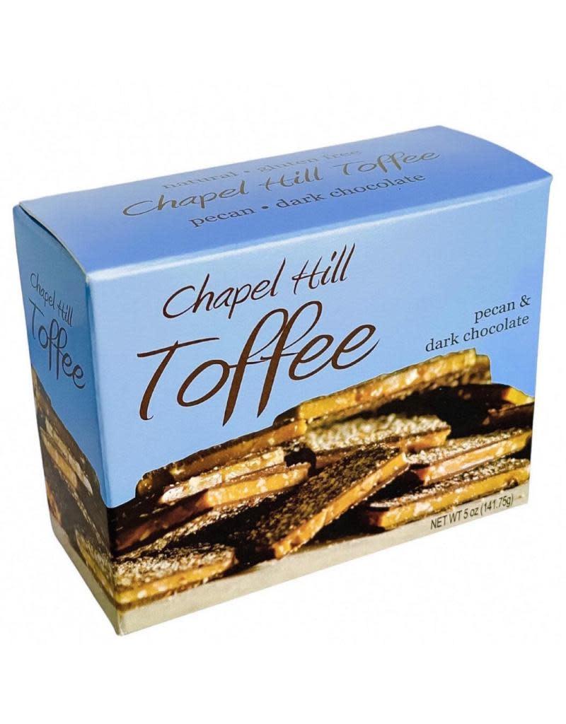 Chapel Hill Toffee Chapel Hill Toffee Original 5 oz