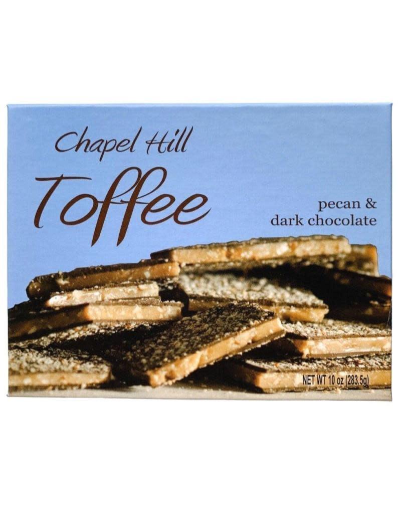 Chapel Hill Toffee Chapel Hill Toffee Original 10 oz