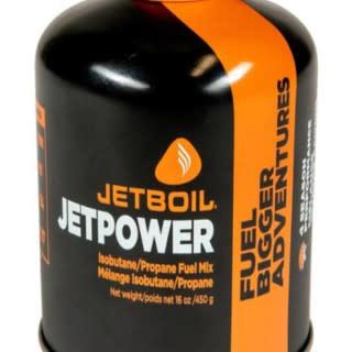 Jetboil JetPower Fuel 450gm