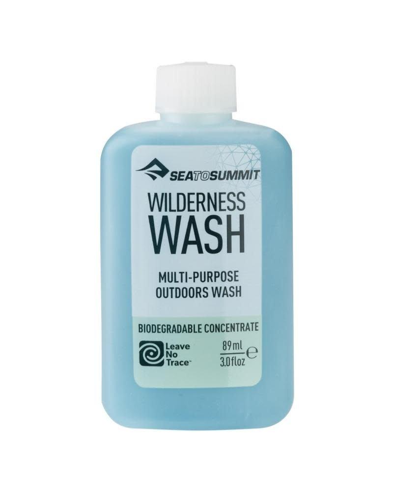 Sea To Summit Wilderness Wash 3 oz