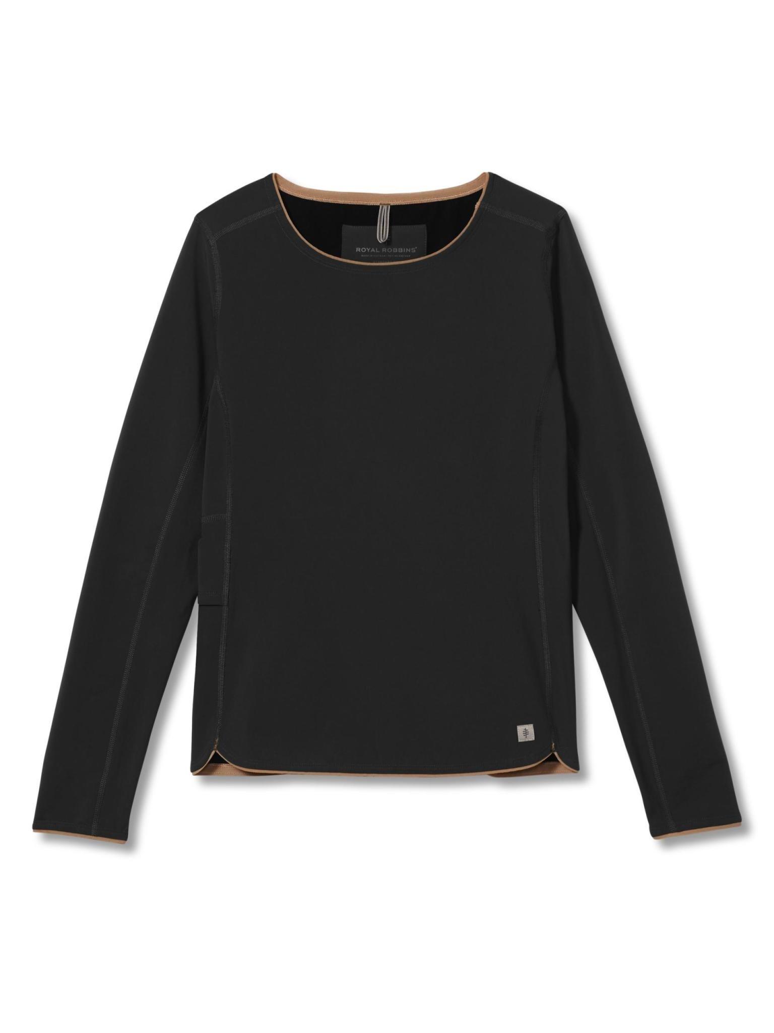 Royal Robbins Venturelayer Fleece Pullover