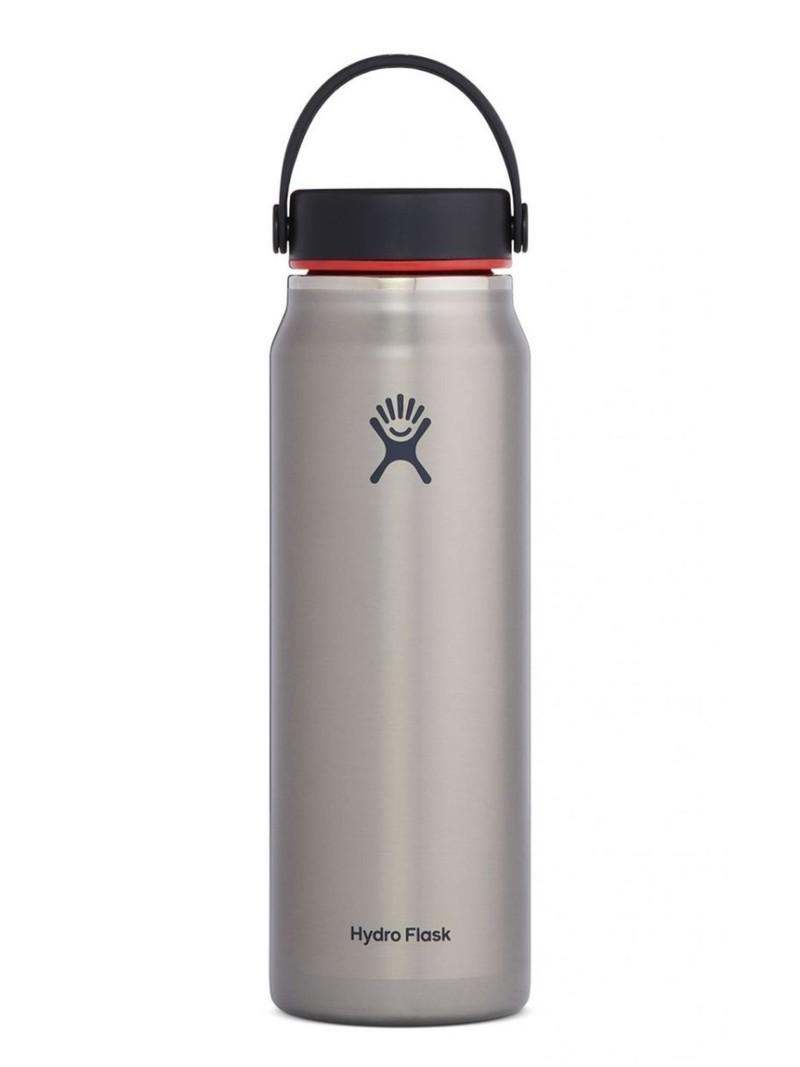 Hydro Flask 32 Oz Lightweight Waterbottle Wide Mouth Flex Cap