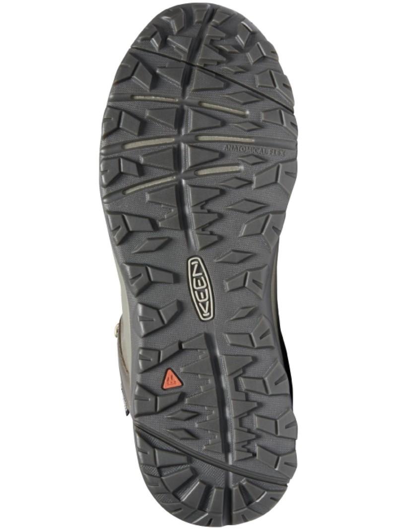 Keen Women's Terradora II Leather Mid Waterproof