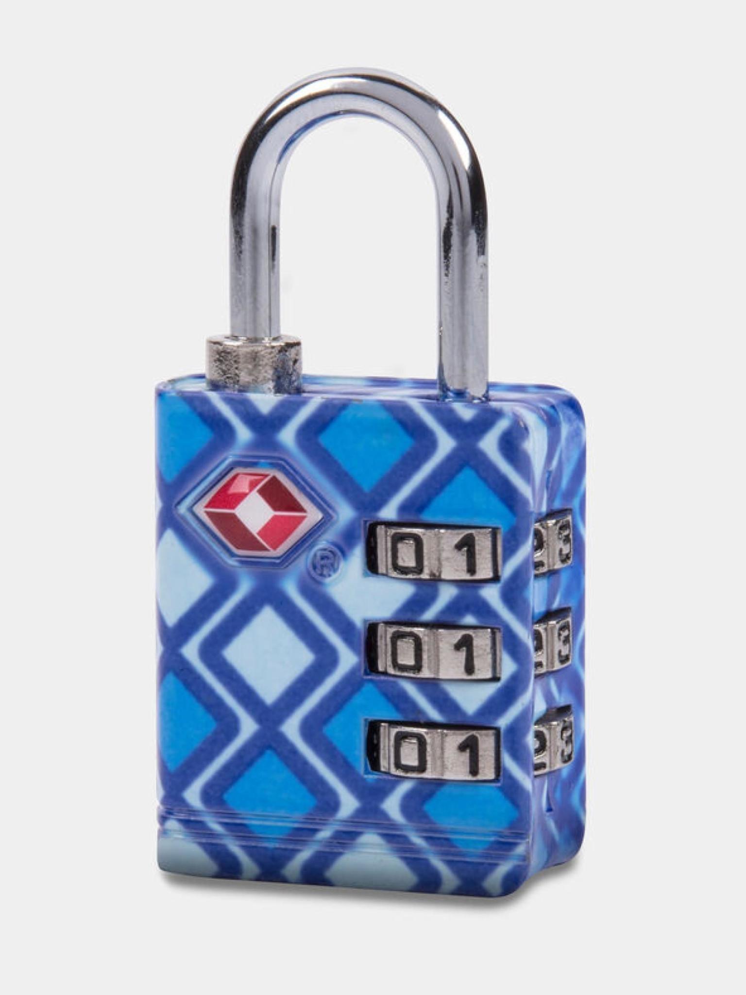 Travelon TSA Lock