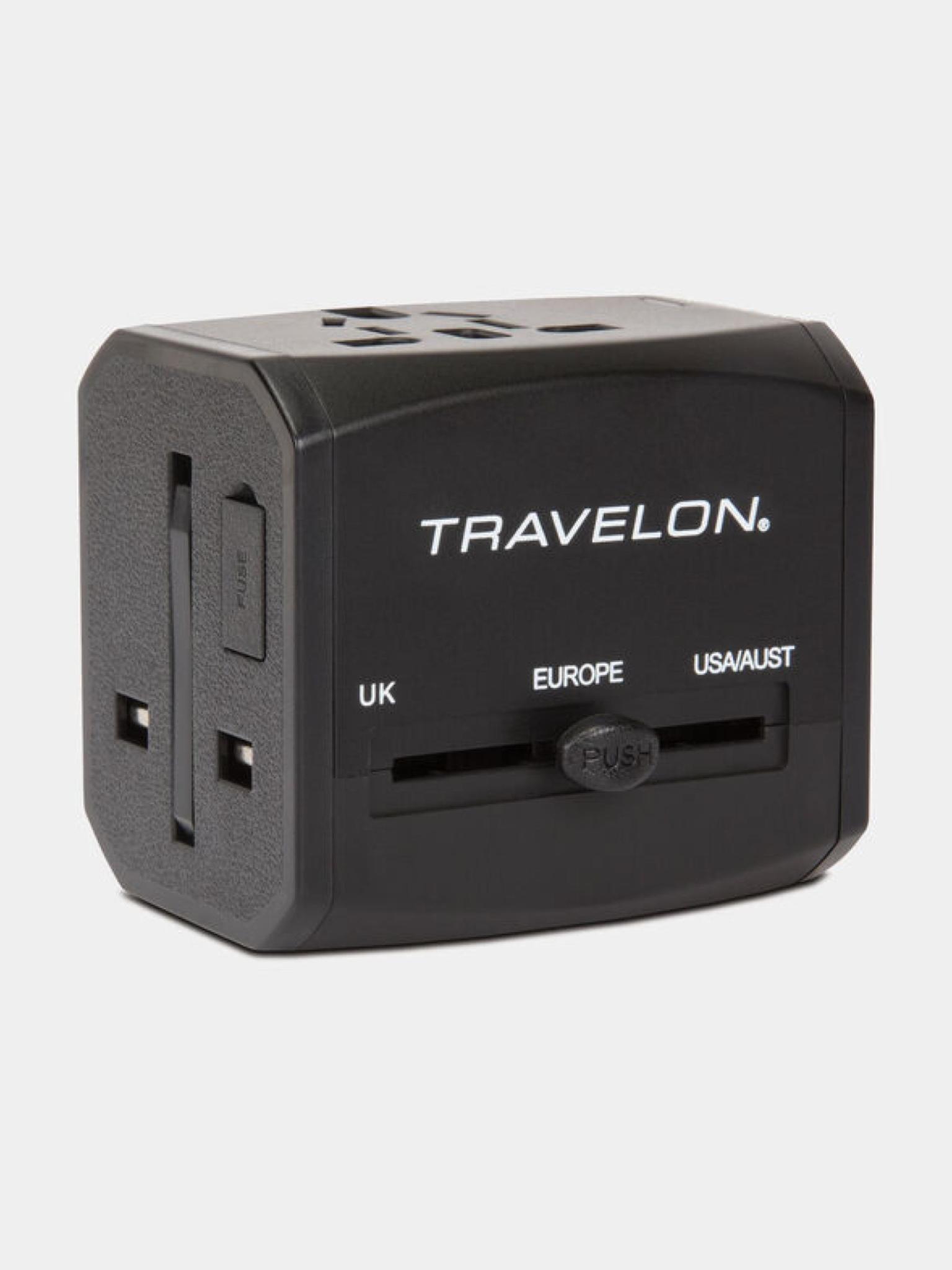 Travelon USB Universal Power Adapter Type C