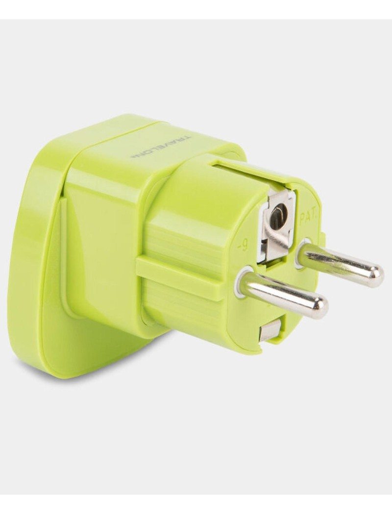 Travelon Grounded Power Adapter: Europe