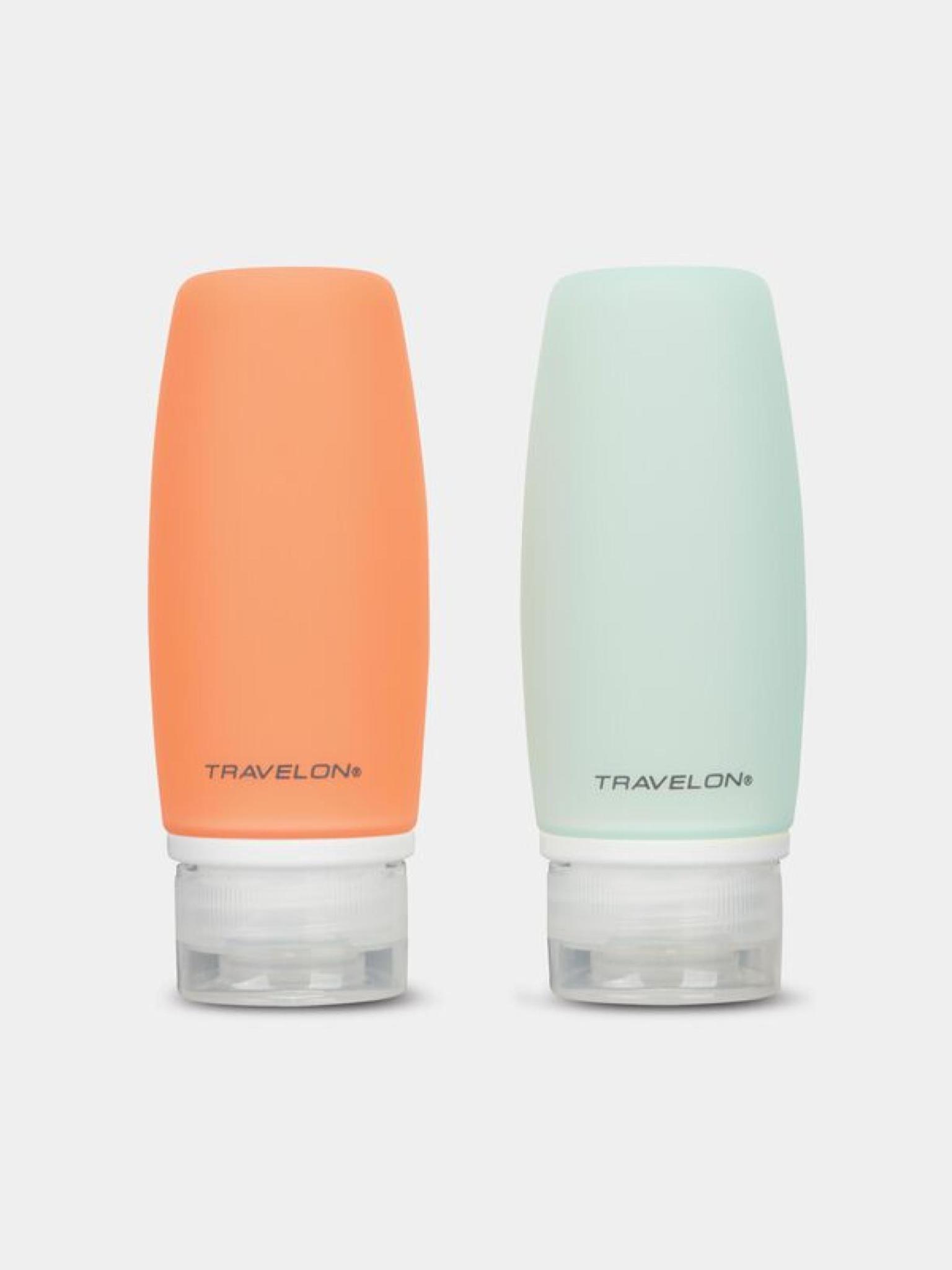 Travelon 3 oz Smart Tubes