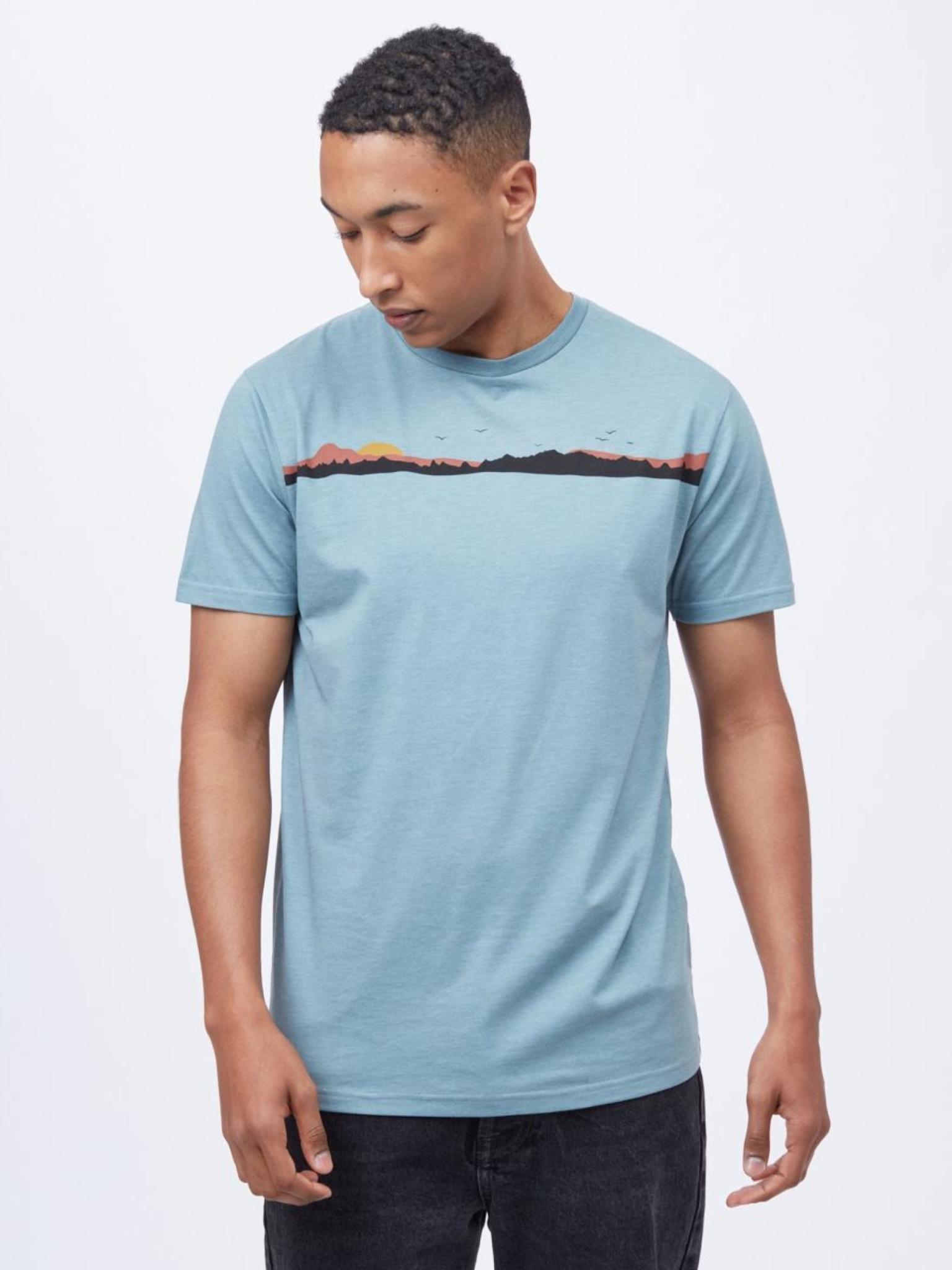 Tentree Men's Coastal Classic T-Shirt