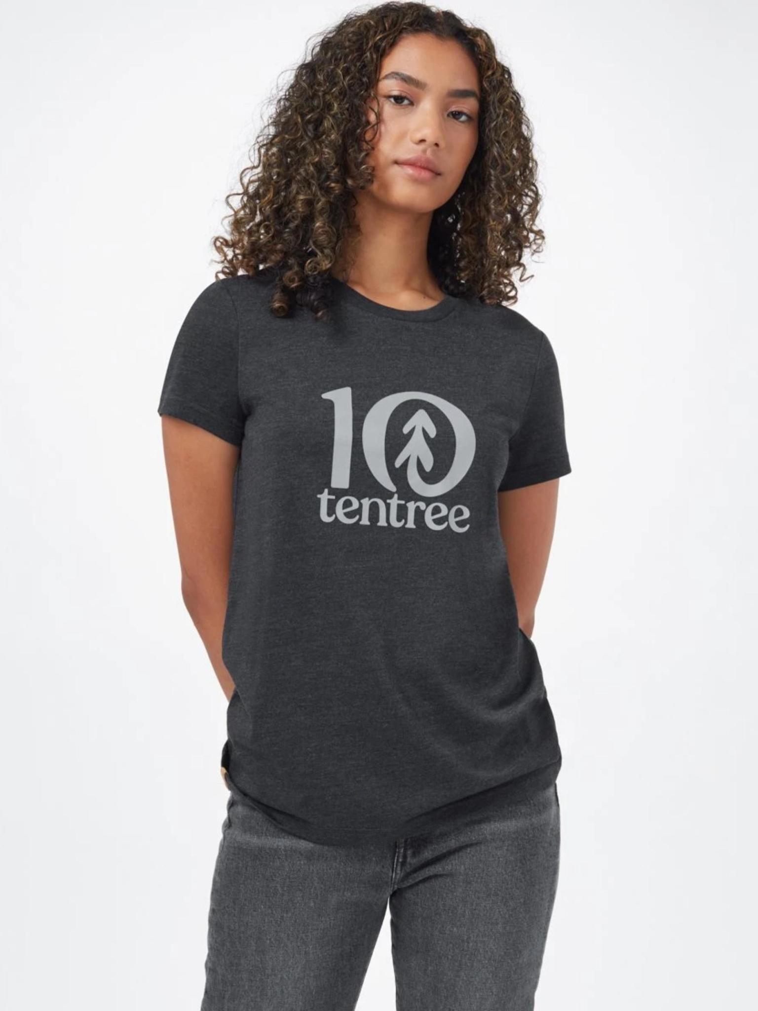 Tentree Women's Tentree Logo T-Shirt