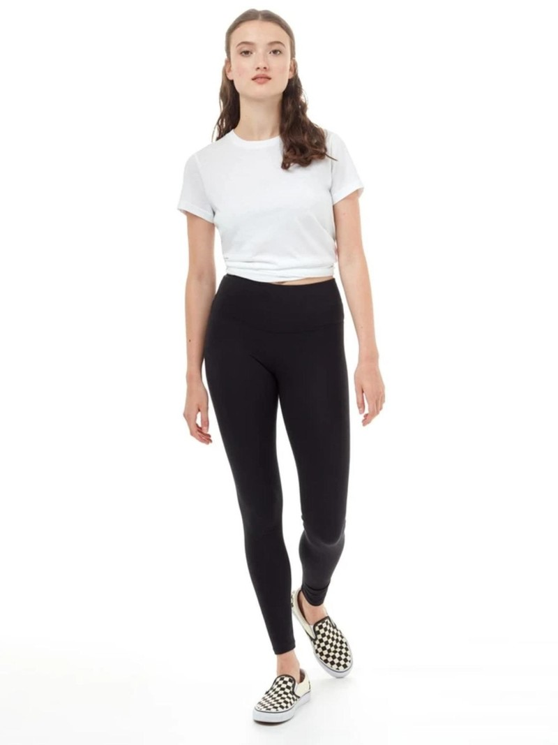 Tentree Women's High Rise Organic Cotton  Legging