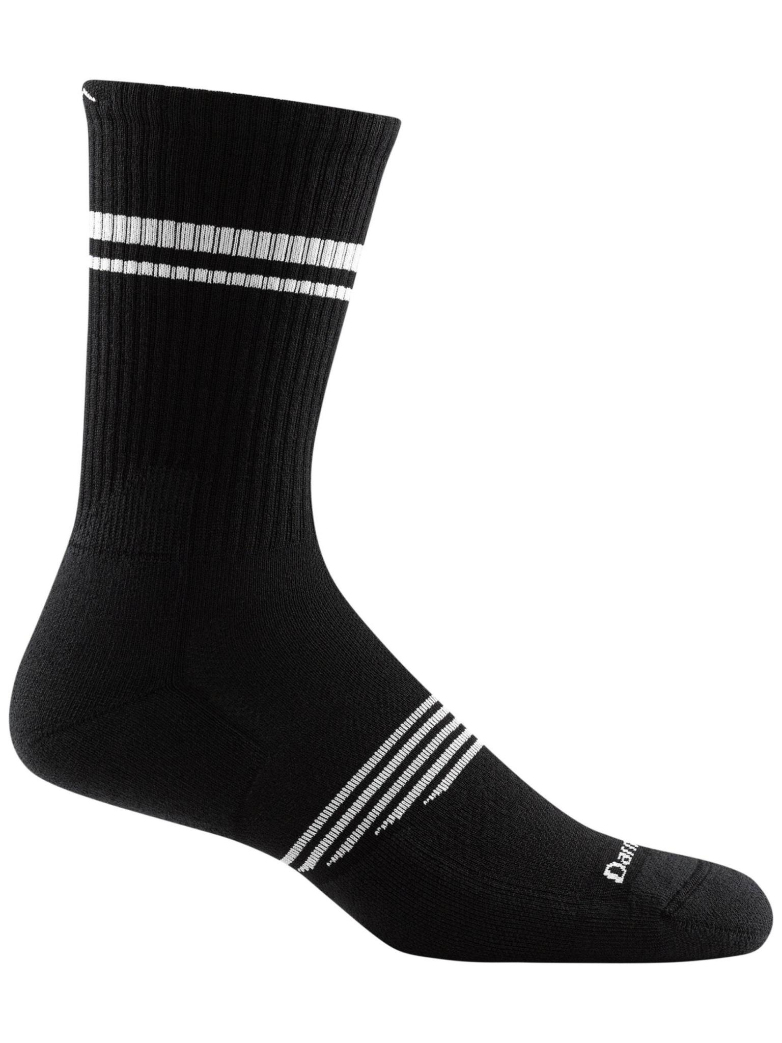 Darn Tough Men's Element Crew Lightweight With Cushion Athletic Sock