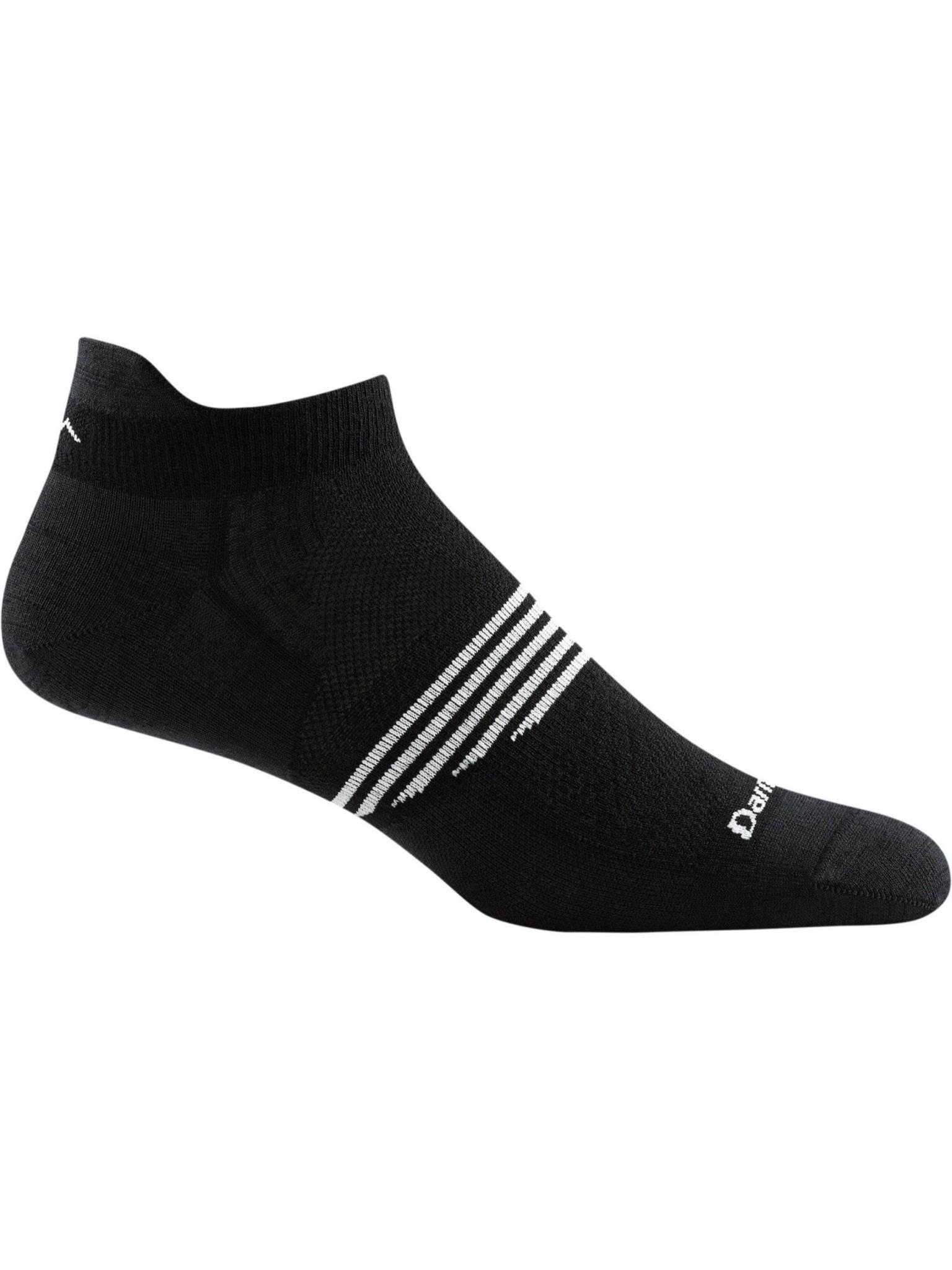 Darn Tough Men's Element Lightweight No Show Tab Sock