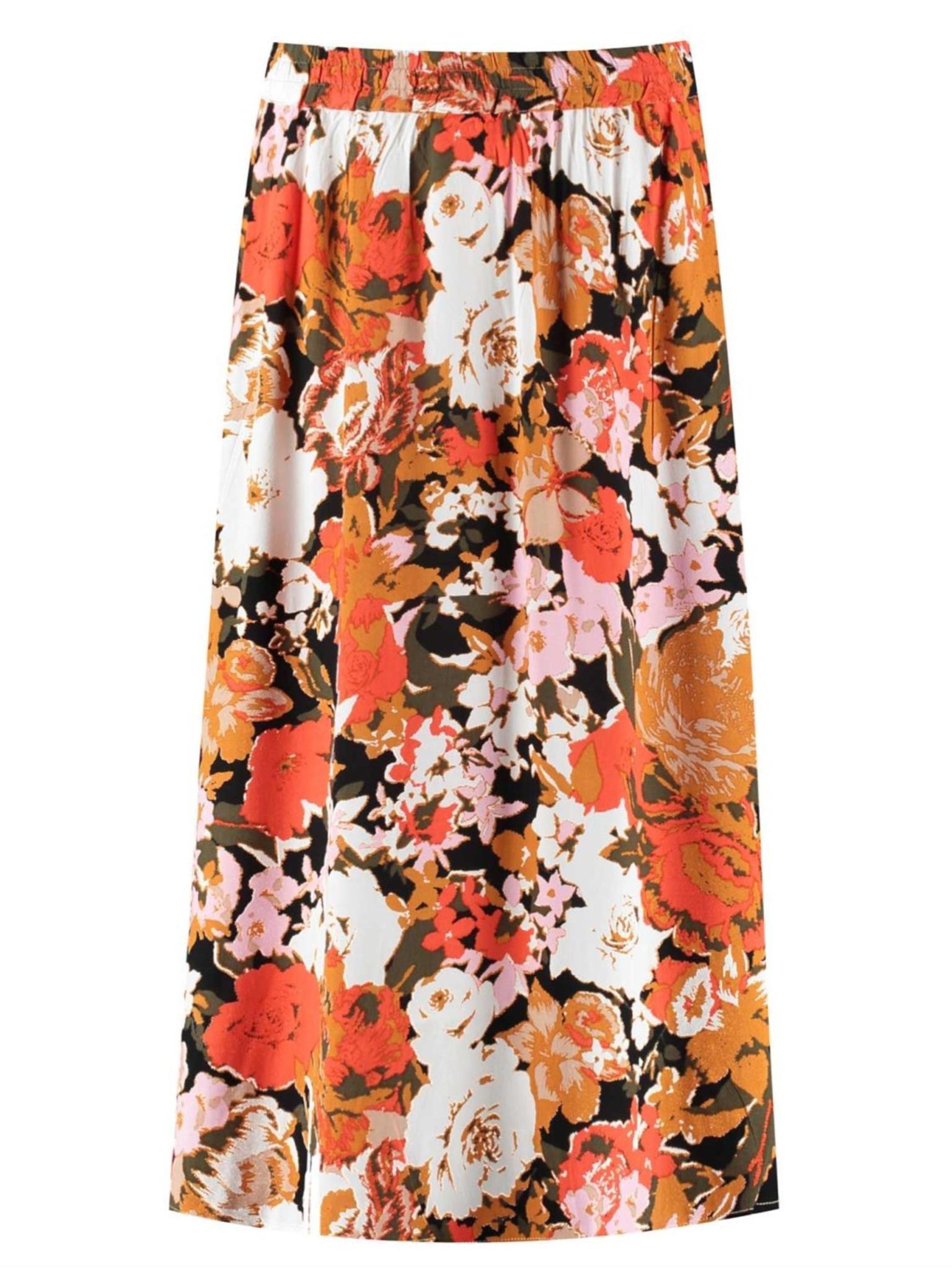 ICHI Elixen Skirt
