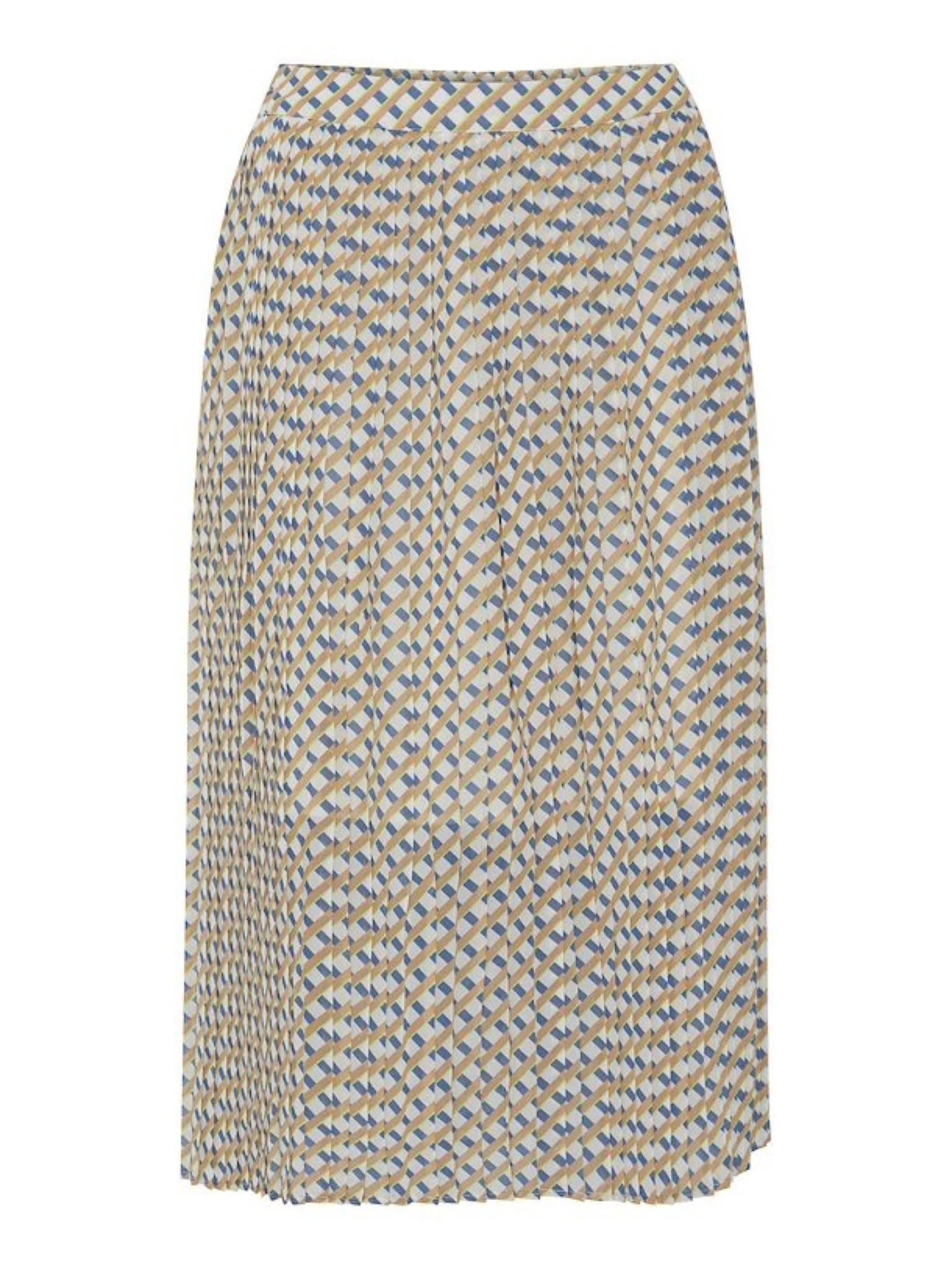 ICHI Zecky Skirt