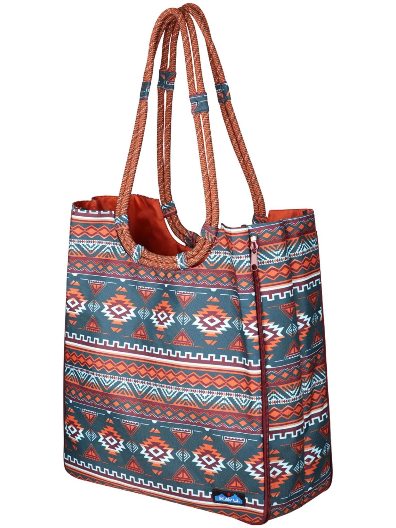 KAVU Market Bag Tote