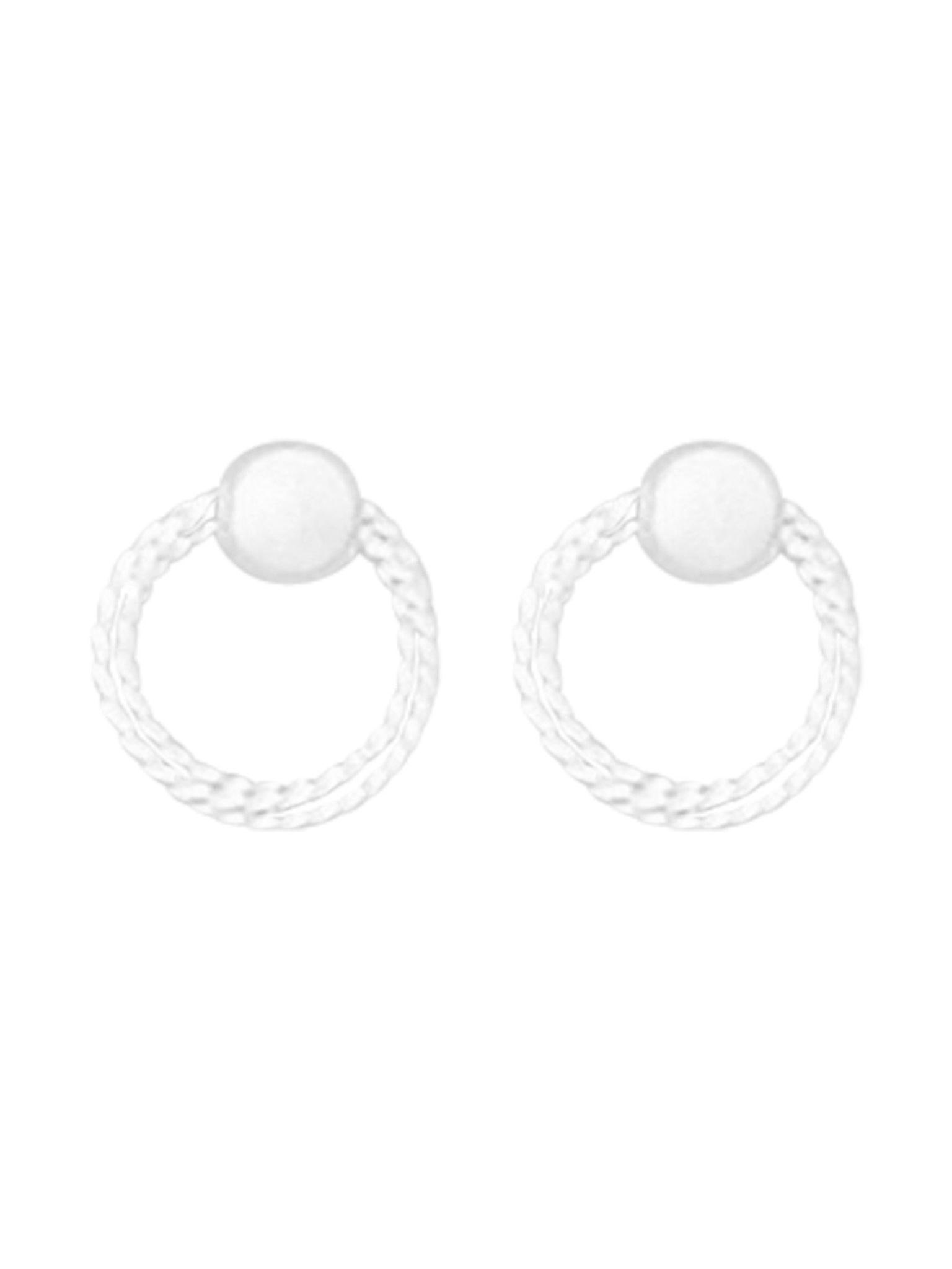 Acomo Jewelry Door Knocker Stud Earring