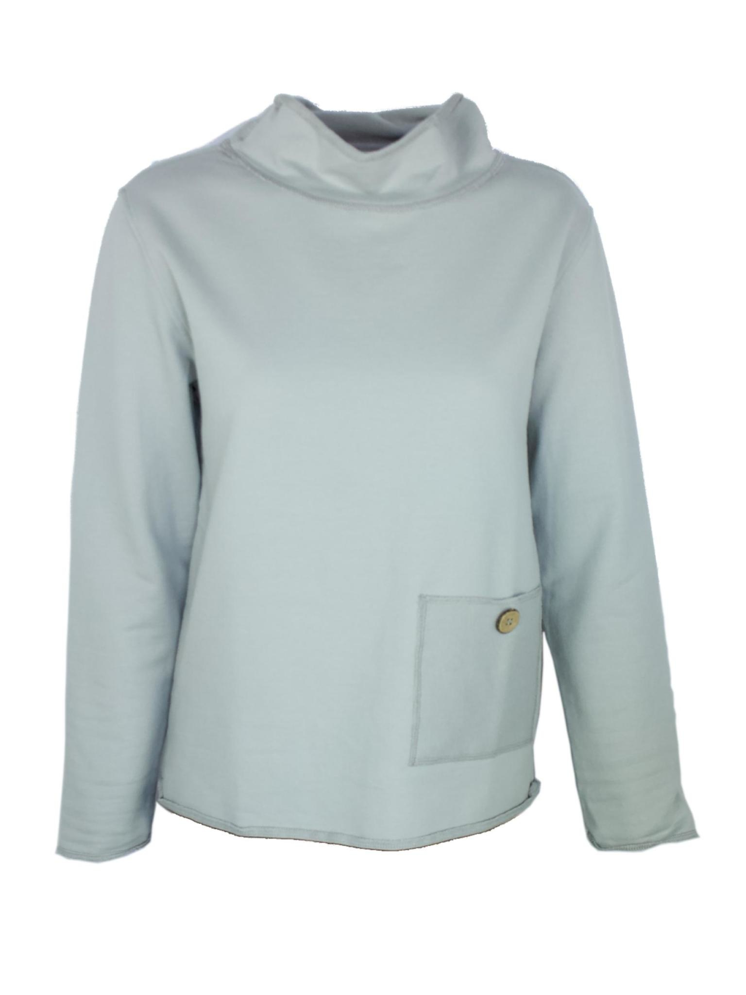 Escape by Habitat French Terry Pocket Pullover