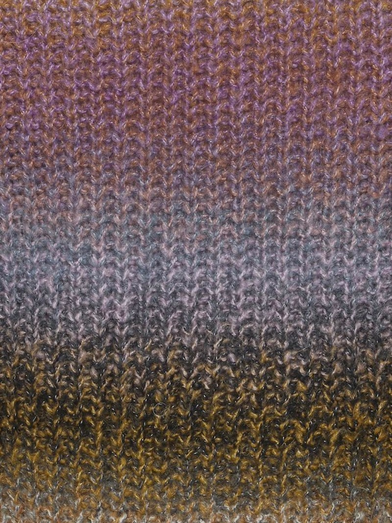 ICHI Kallya Knitted Pullover