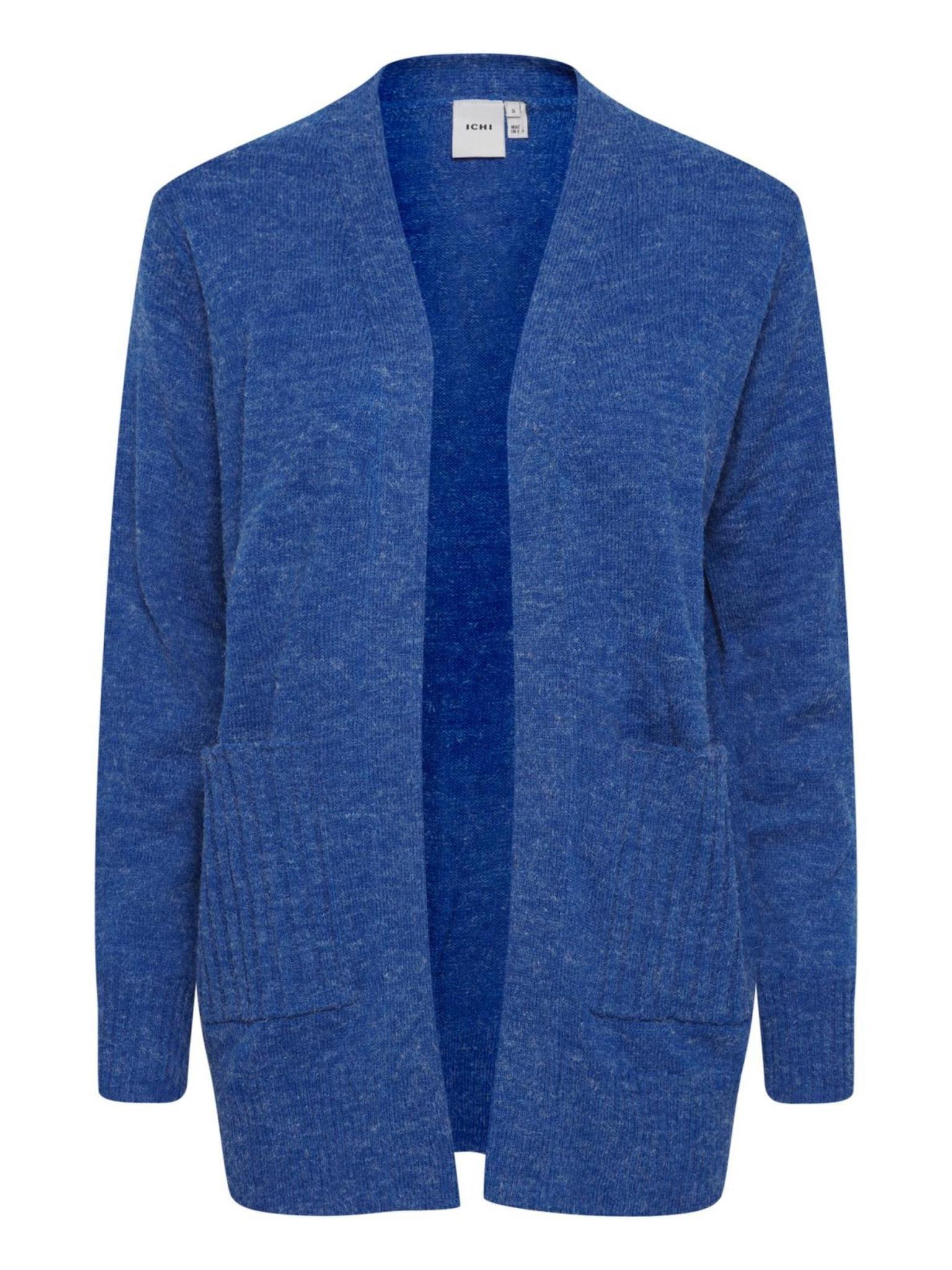 ICHI Marat Knitted Cardigan