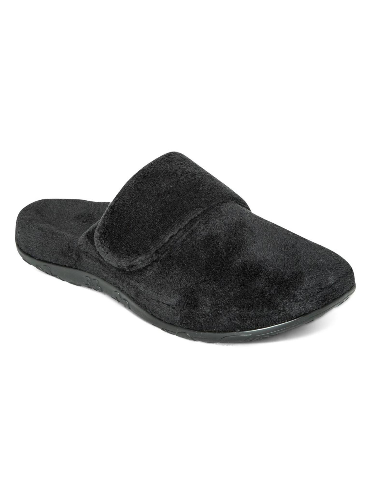 Aetrex Mandy Closed Toe Slipper