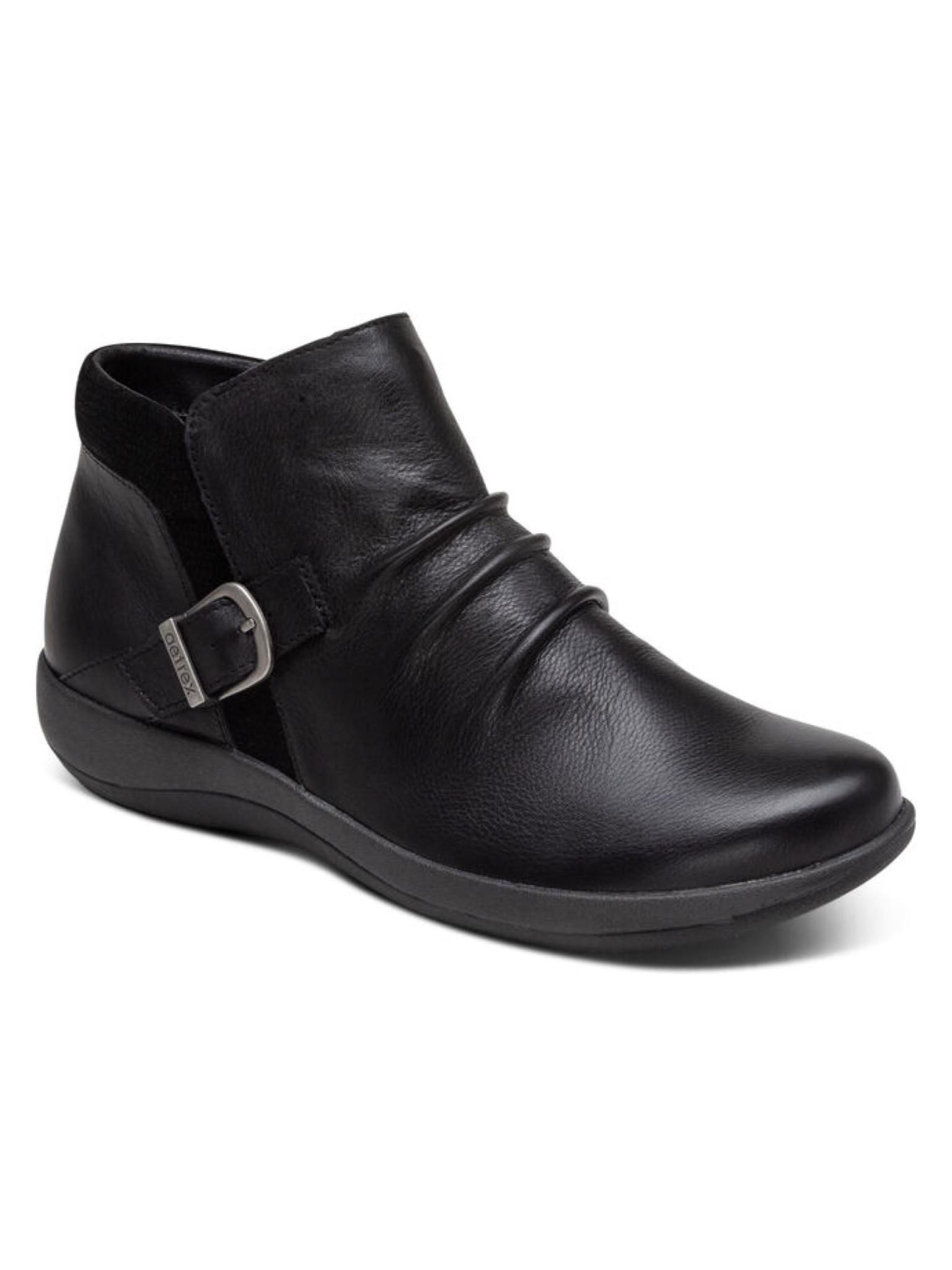 Aetrex Women's Luna Ankle Boot