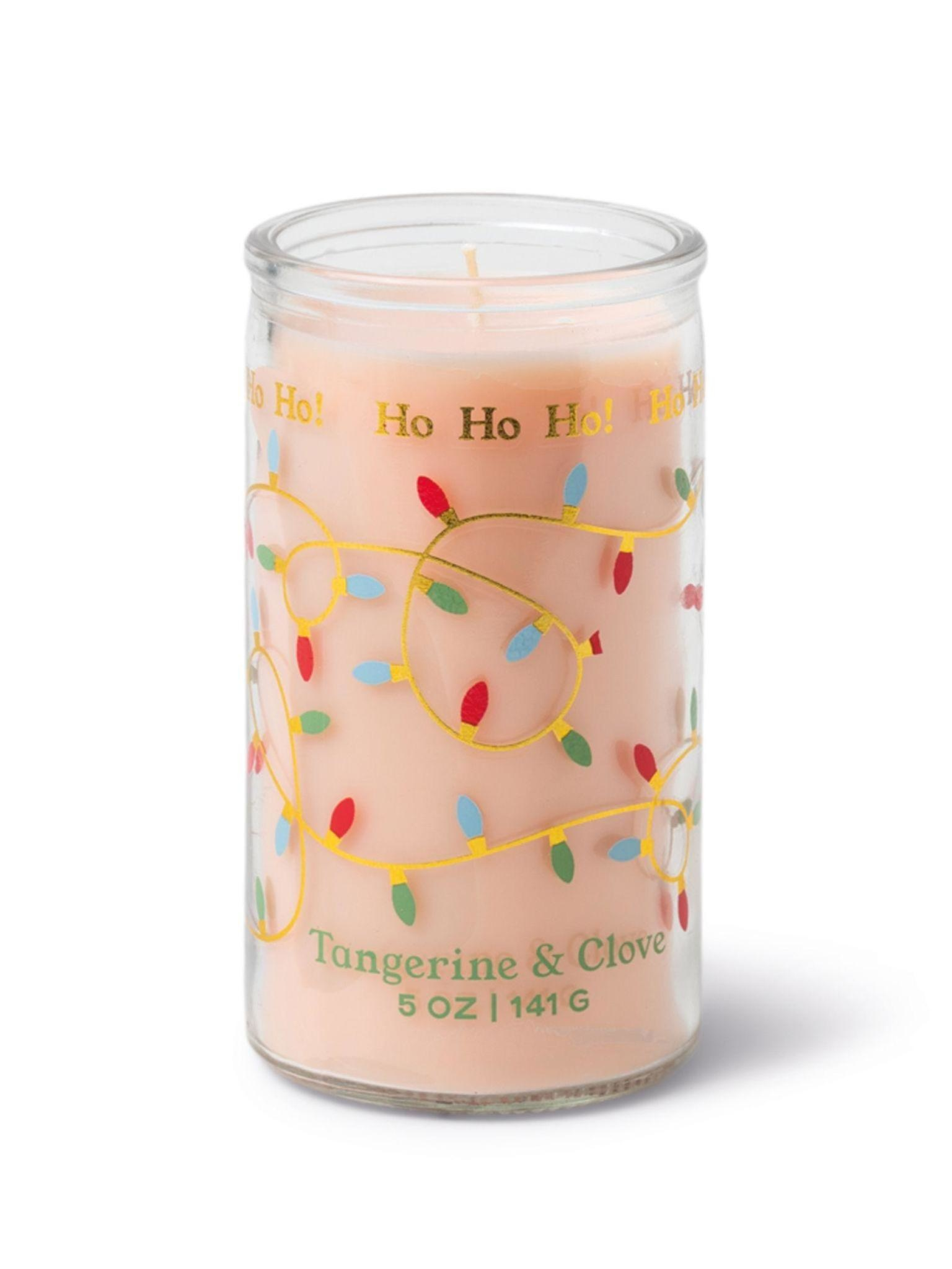 Paddywax Spark 5 oz Holiday Candle