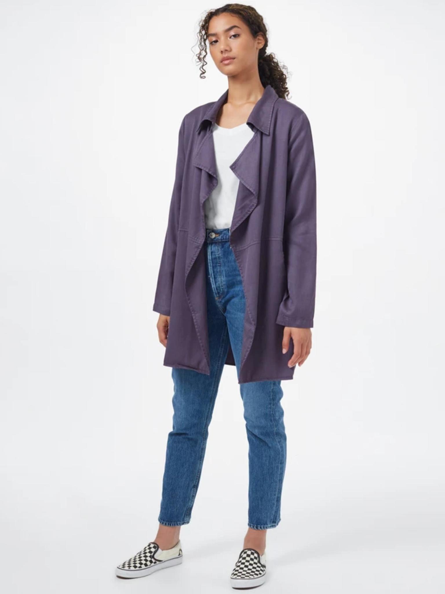 Tentree Women's Echo Lightweight Jacket