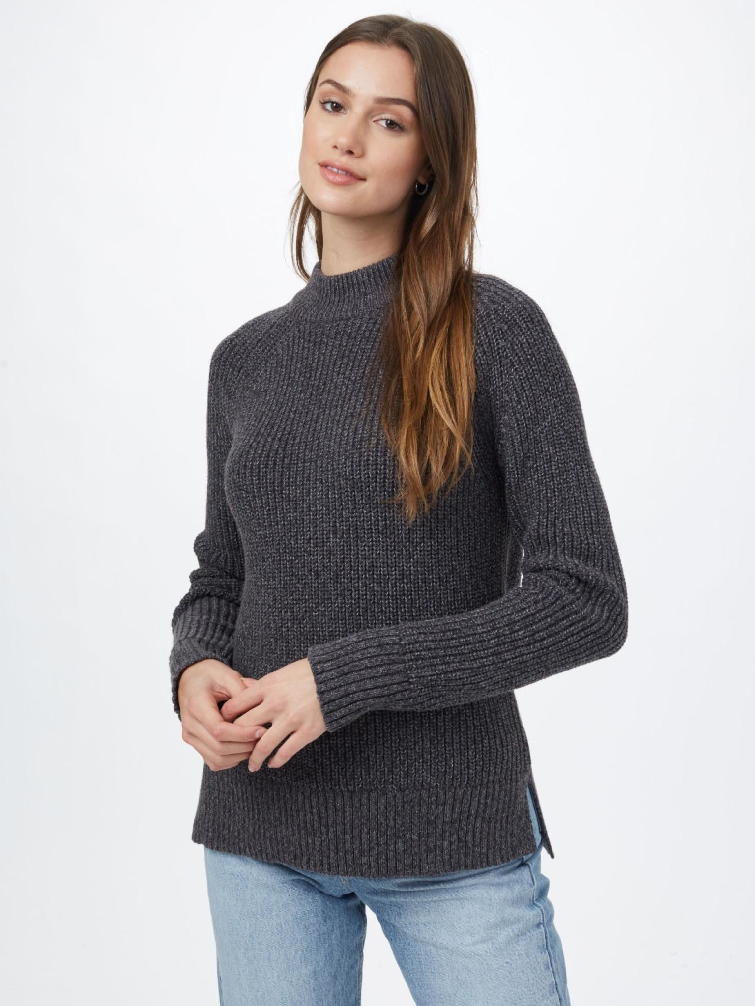 Tentree Women's Highline Wool Crew Sweater