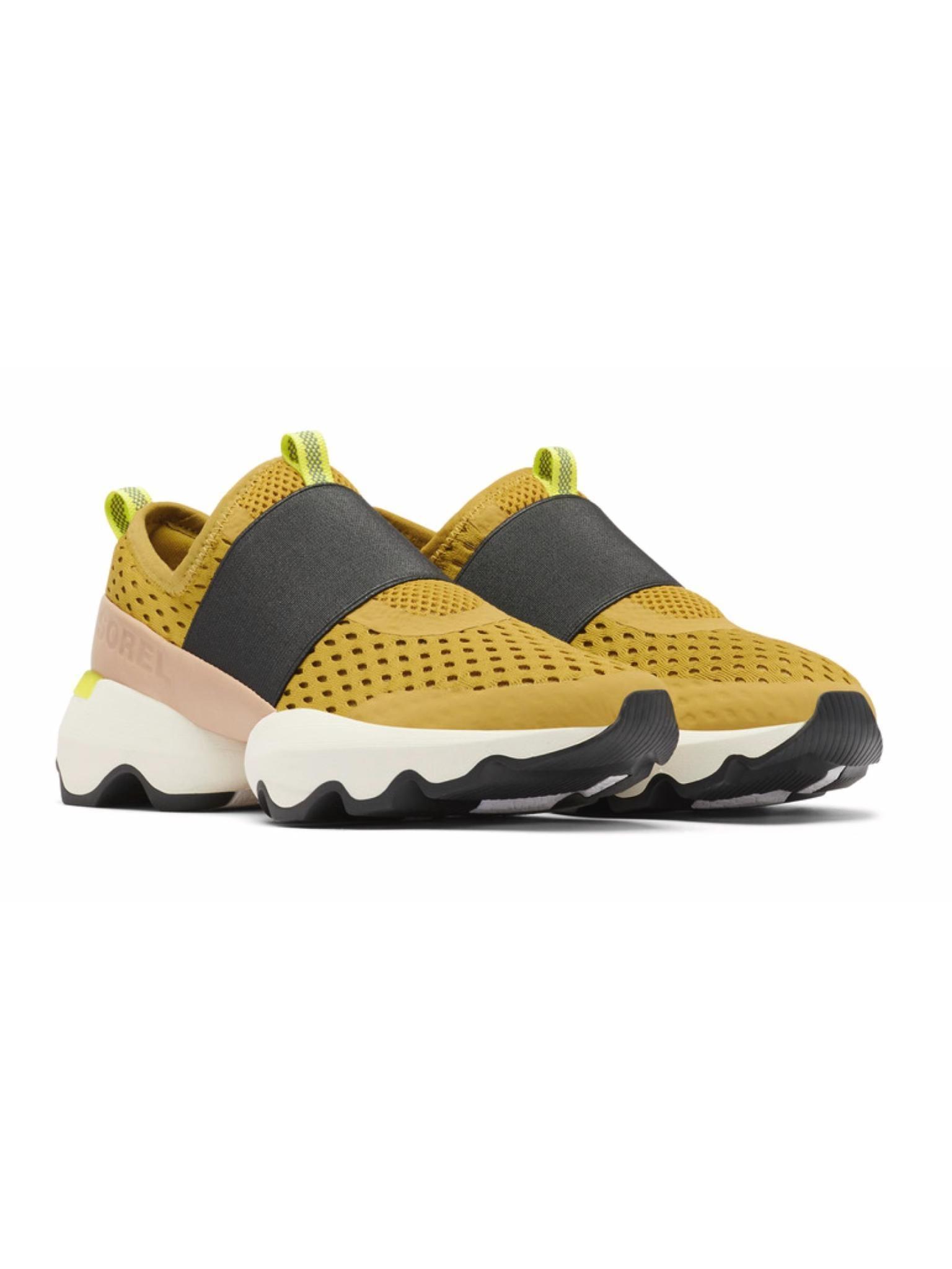 Sorel Women's Kinetic Impact Strap Sneaker