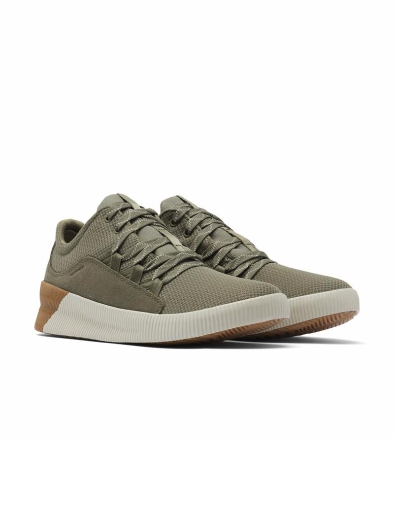 Sorel Women's Out N About Plus Lace Sneaker