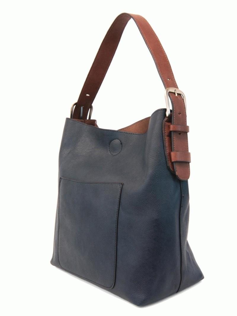 Joy Susan Hobo Handbag