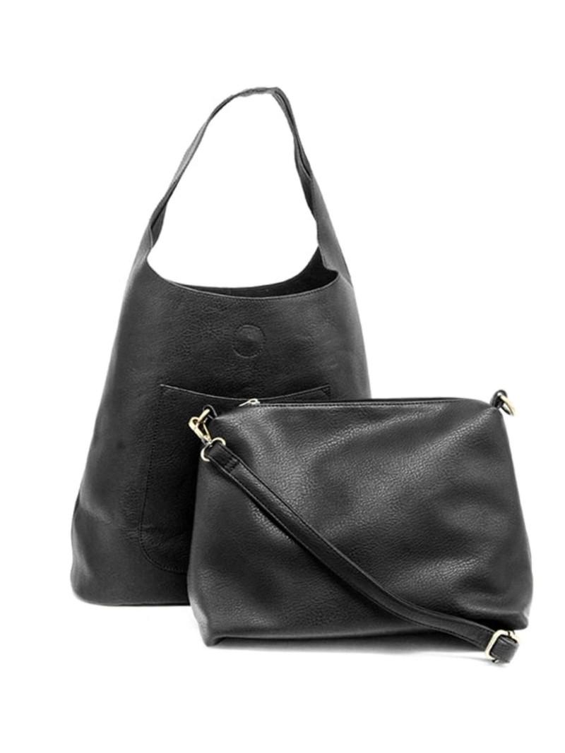 Joy Susan Molly Slouch Hobo Bag
