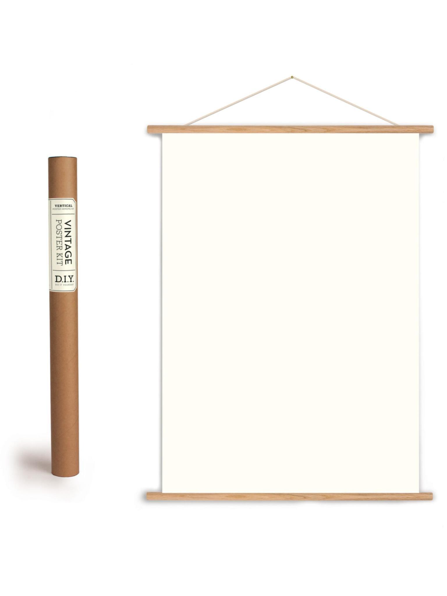 Cavallini Vertical Poster Kit