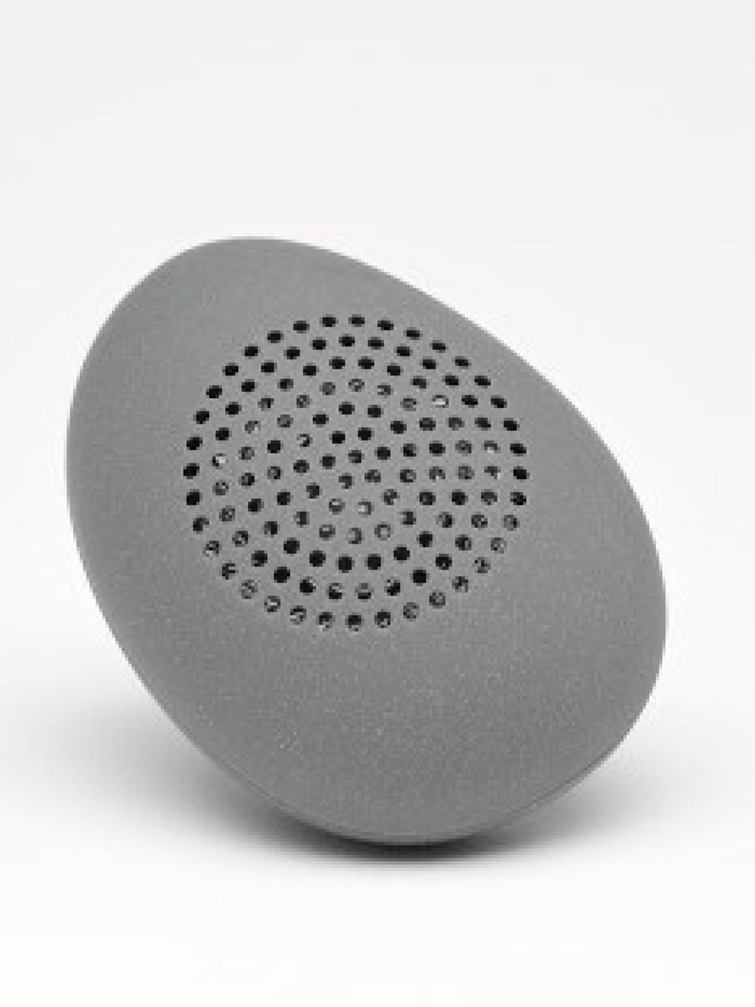 Kikkerland Micro Pebble Speaker